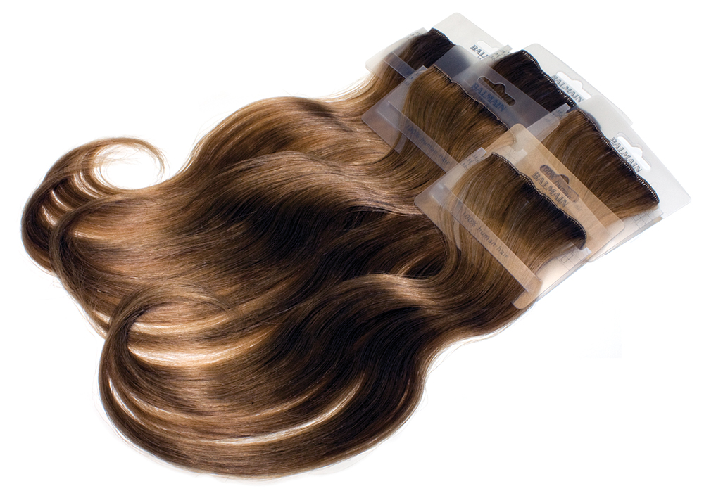 Couture Hair Extensions By Balmain Out Of Essex